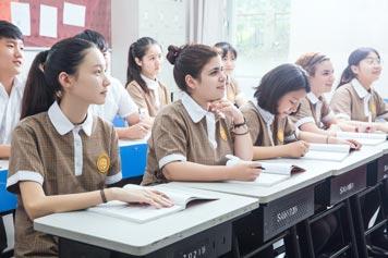 深圳奥斯翰外语学校国际课程实验(PP)招生简章