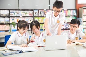 深圳奥斯翰外语学校国际预科文凭课程(IBDP)招生简章