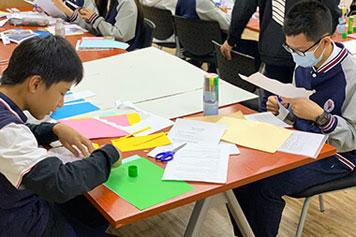 2021年深圳博纳国际学校招生简章