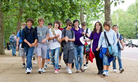 2018英国公立中学插班(自由行)