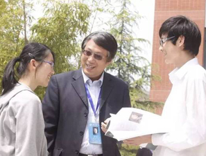 林敏谈教育|国际化与未来学校的发展
