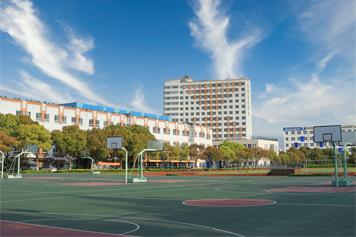 上海市民办金苹果学校