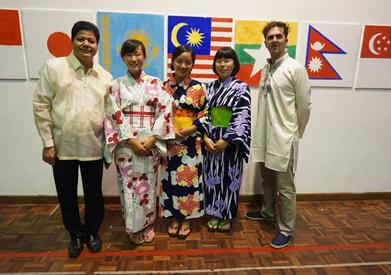 ICC国际中文课程