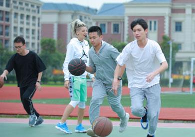 上海��g高中�n程