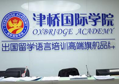 津桥国际学院课程
