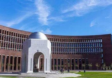 天津大学OSSD国际高中2020年春季班