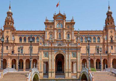 山東建筑大學西班牙項目簡章