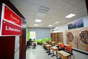 上海蒙特奥利弗学校IGCSE+A-Level班招生简章