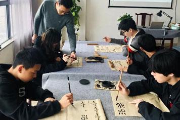 上海帕丁顿双语学校国际课程中心招生简章