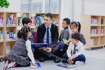 北京青苗国际双语学校【朝阳常营校区】幼儿园-12年级招生简章