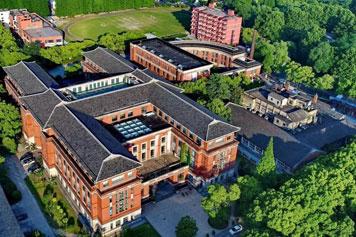 上海应用技术大学国际教育中心【日本方向】招生简章