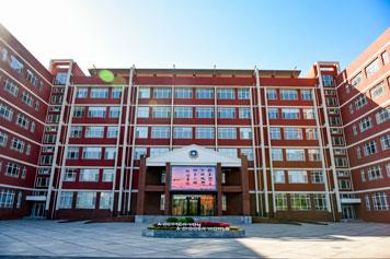 美国圣玛丽学校(北京校区)