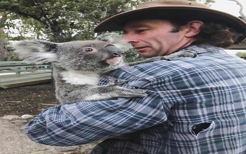 2019V.I.A.澳洲动物义工游学