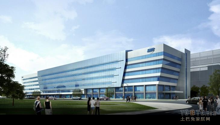 由中芯国际集成电路制造有限公司于2001年创办